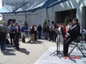 Musiker buchen firmenveranstaltungen