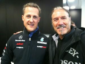 Michael Schumacher Formel 1